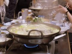 味とめの鍋料理
